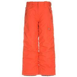 Billabong TWISTY Spodnie narciarskie tangerine