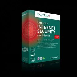 Program KASPERSKY LAB Kaspersky Internet Security Multi Device 2014 (3 urz. 12 mies.) Kontynuacja