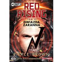 Red Rising. Tom 3. Gwiazda Zaranna (CD)