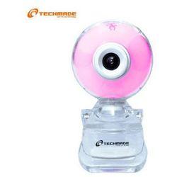 Kamera internetowa 1.3 USB z mikrofonem TECHMADE