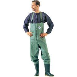 Wodery (spodniobuty) FIAP 1728, Zielonooliwkowy