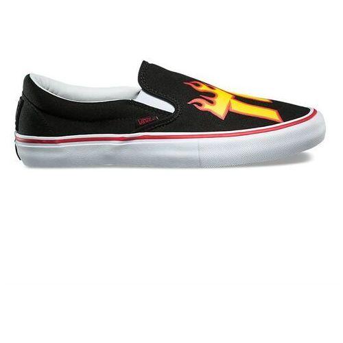 Vans buty Slip On Pro Thrasher) Black OTE) rozmiar 47