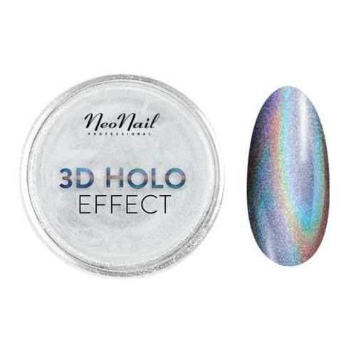 Puder 3d Holo Effect Neonail – 0,3 g