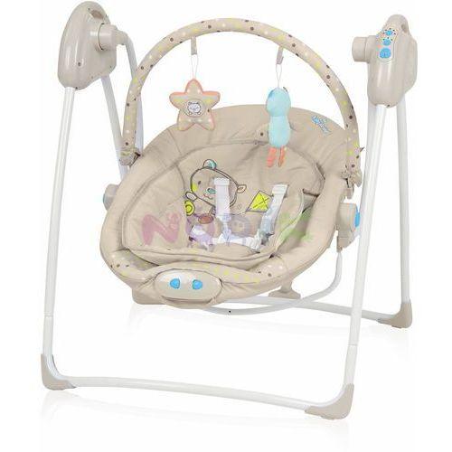 Hustawka Ogrodowa Biedronka 2015 Opinie : Huśtawka dla niemowląt 2w1 Loko Baby Design  porównaj zanim kupisz