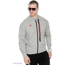Nike Bluza Męska Run and Gun Warm-up