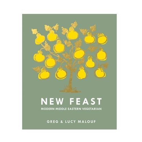 New Feast Malouf, Lucy