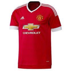 RMAN102: Manchester United - koszulka Adidas