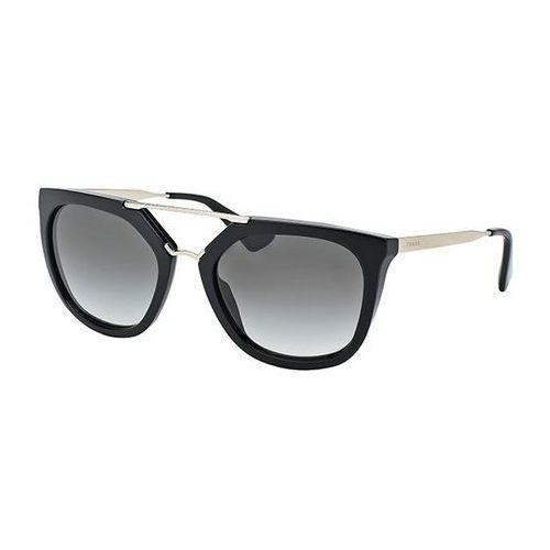 30b64d6ec Okulary Słoneczne Prada PR13QSA CINEMA Asian Fit 1AB0A7 - porównaj ...