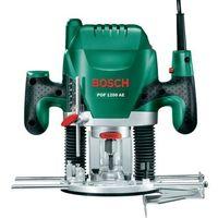 Frezarka górnowrzecionowo Bosch POF 1200 AE, 230 V/50 Hz, 1200 W, 3,4 kg