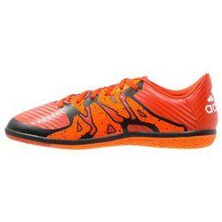 adidas Performance X 15.3 IN Halówki bold orange/white/solar orange