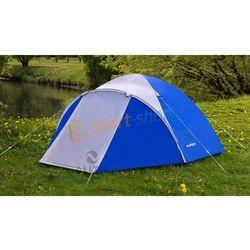 Namiot Acco 4-osobowy Allto Camp (niebieski)