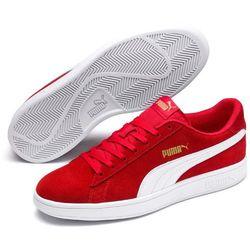 ae896243 Puma buty męskie Smash V2 High Risk Red White P 46 - BEZPŁATNY ODBIÓR:  WROCŁAW