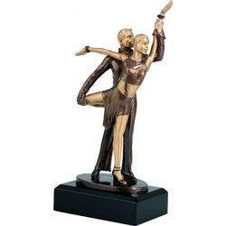 Statuetka taniec, taniec tradycyjny