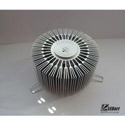 Oprawa sufitowa LED Grafias white