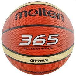 Koszykarski piłka Molten BGH6X