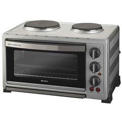 Piekarnik elektryczny ARIETE bon cuisine 380 z kuchenką z 2 polami grzejnymi