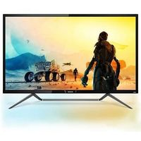 Philips Monitor 43 436M6VBPAB MVA 4K HDMI DP USB-C