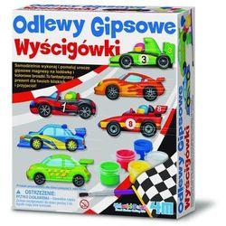 ODLEWY GIPSOWE WYSCIGOWKI-RUSSEL