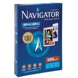 Papier ksero NAVIGATOR Office Card A4 160g