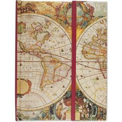Old World Journal (opr. twarda)