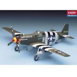 Academy, Model do sklejania, P-51B Mustang, 1:72 Darmowa dostawa do sklepów SMYK