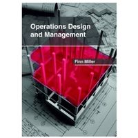 Operations Design and Management