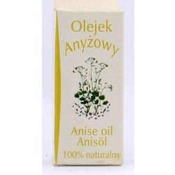 Olejek zapachowy naturalny Anyż 7 ml