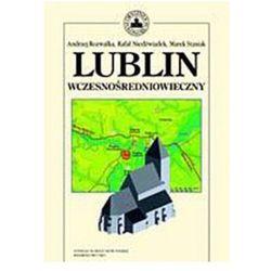 Lublin wczesnośredniowieczny