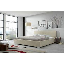 KLAUDIUSZ łóżko 180 cm tapicerowane - 180 x 200 cm