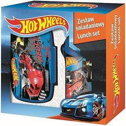 Hot Wheels Zestaw Śniadaniowy 110719