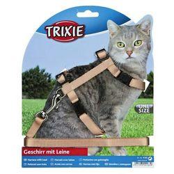 TRIXIE Szelki dla kota nylonowe