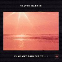 Funk Wav Bounces Vol.1 (CD)