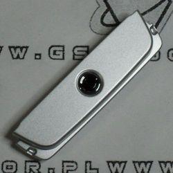 Obudowa Nokia N95 górna srebrna