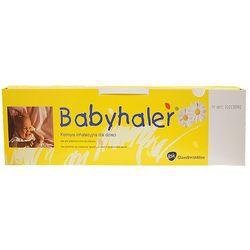 Inhalator BABYHALER dla dzieci