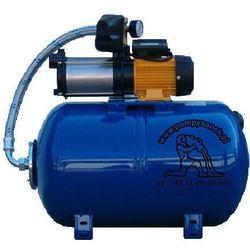 Hydrofor ASPRI 35 3 ze zbiornikiem przeponowym 200L rabat 15%