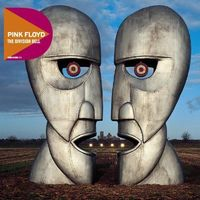 PINK FLOYD - DIVISION BELL (2011) (CD)