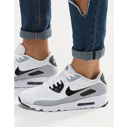 Nike Air Max 90 Ultra Essential Trainers 819474-100 - White