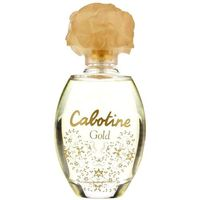 Gres Cabotine Gold Woman 50ml EdT