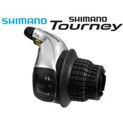 ASLRS45R8A Manteka Shimano Tourney SL-RS45 8-rzędowa (PRAWA) RevoShift