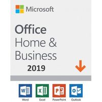 Microsoft Office Home & Business 2019 ESD PL WIN