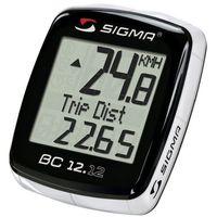 Licznik / komputer rowerowy Sigma BC 12.12