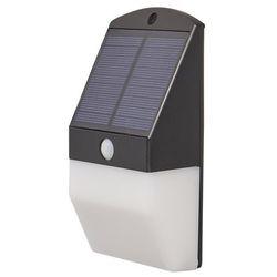 Kinkiet Solarny Z Czujnikiem