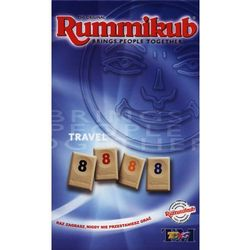Gra Rummikub Travel