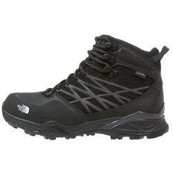The North Face HEDGEHOG HIKE GTX Buty trekkingowe black