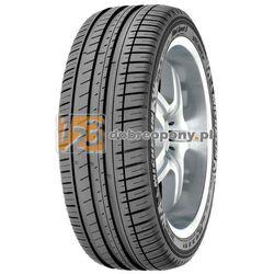 Michelin Pilot Sport 3 205/55 R16 91 W