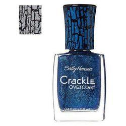 Sally Hansen Crackle Overcoat 11,8ml W Lakier do paznokci 03 Fractured Foil
