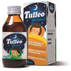 Tulleo dla dzieci 100 ml