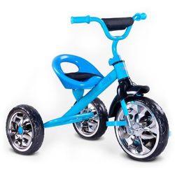 Rowerek trójkołowy TOYZ York Niebieski