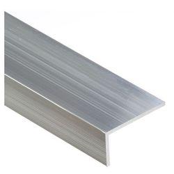 Kątownik aluminiowy 200cm, 3x2 cm Cezar