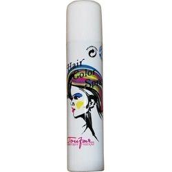 Toufar Hair Glitter Spray 125 ml. - niebieski z brokatem